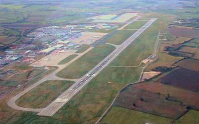 East Midlands Airport Postcode Arrivals Departures