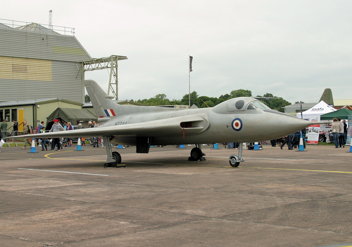 Cosford Museum - Royal Air Force Museum Cosford - Military ...