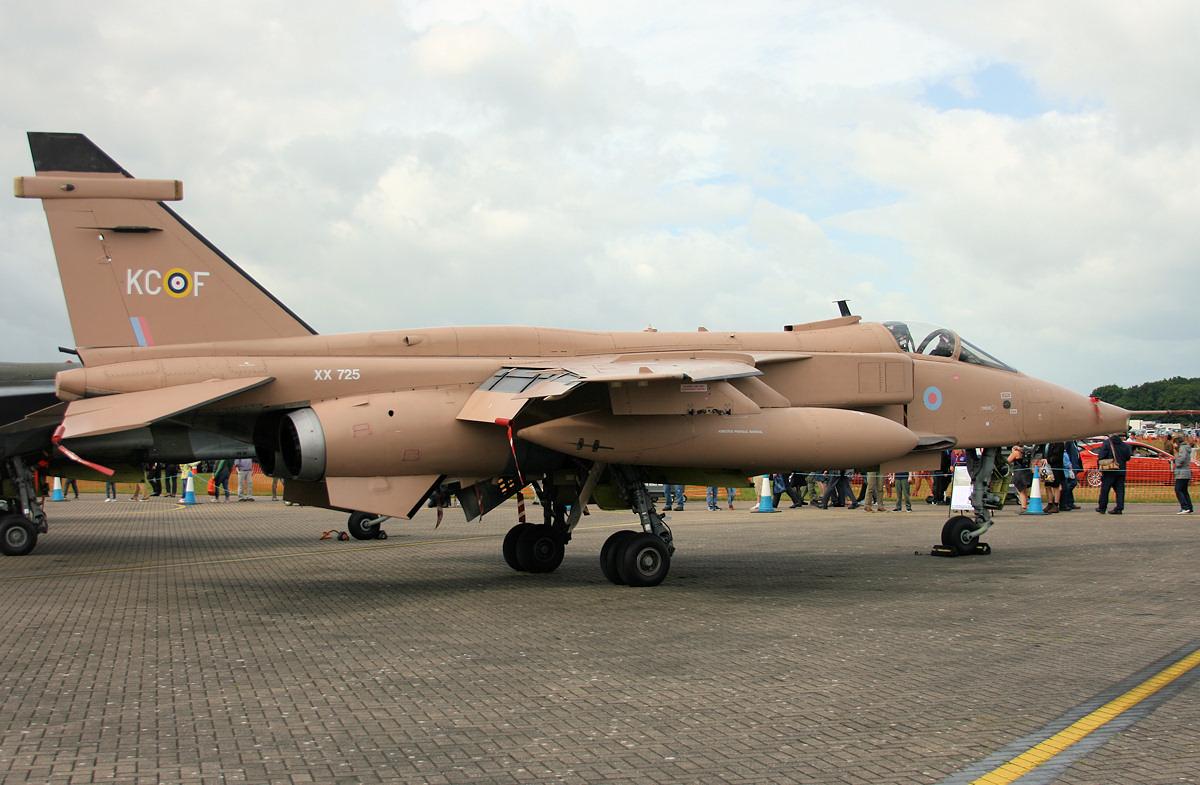 RAF Cosford Airshow 20...