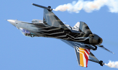 Air Show Photographs, Articles & Reviews