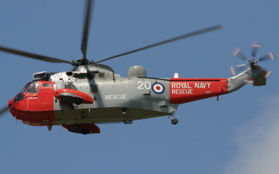 Culdrose Air Day.