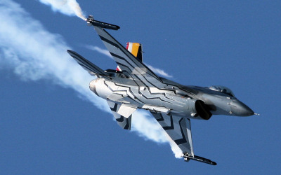 UK Air Show information & Venues