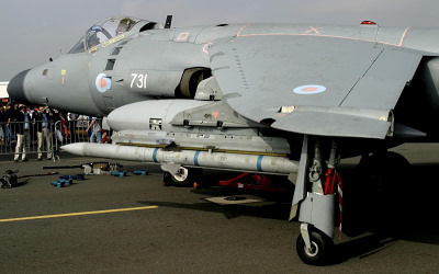 RNAS Yeovilton Air Day.