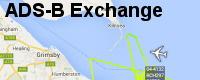 ADSB Exchange Flight Tracker