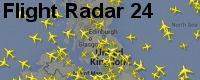Flight Radar Flight Tracker