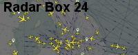 Radar Box Flight Tracker