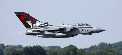 Photo Competition - RAF Tornado GR4 at RIAT 2013 with a Canon 50D and 100-400 Canon lens - KAN