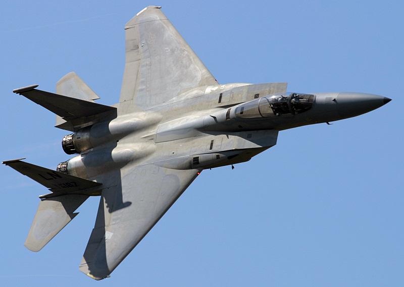 RAF Hercules.