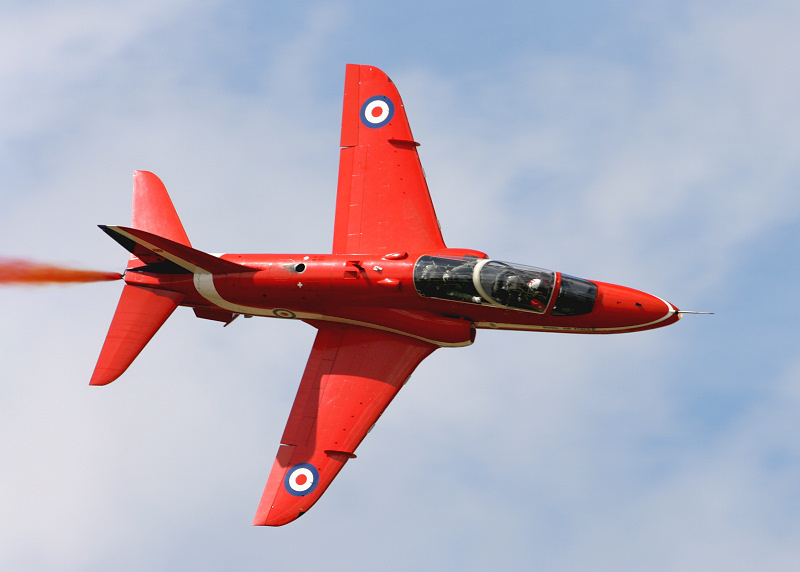 Red Arrows Schedule 2020.