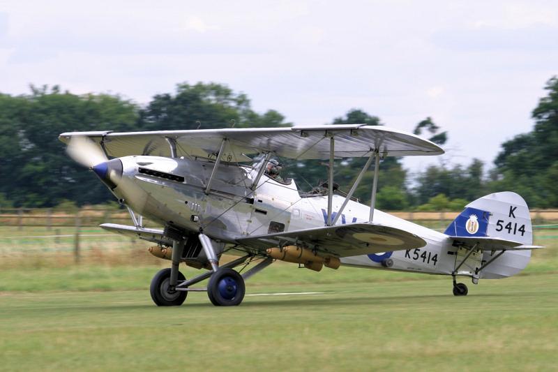 Shuttleworth Airshows 2021.
