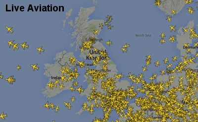 Live Aviation includes NOTAMS, Live ATC, Aircraft Webcams & Trackers 2019