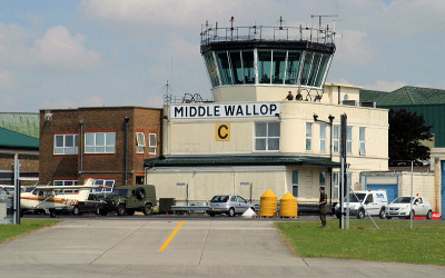 AAC Middle Wallop.