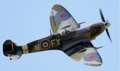 Kent Spitfire